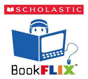 BookFlix | Scholastic International