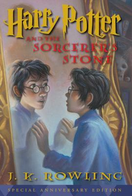 Harry Potter And The Sorcerer'S Stone Special Anniversary Edition