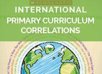 InternatIonal Primary Curriculum CorrelatIons