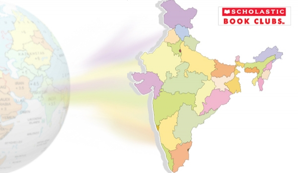 Scholastic Book Clubs is reaching over 7,000 schools in India. Is your school one of them?