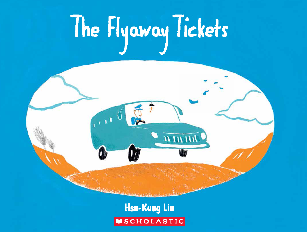 The Flyaway Tickets