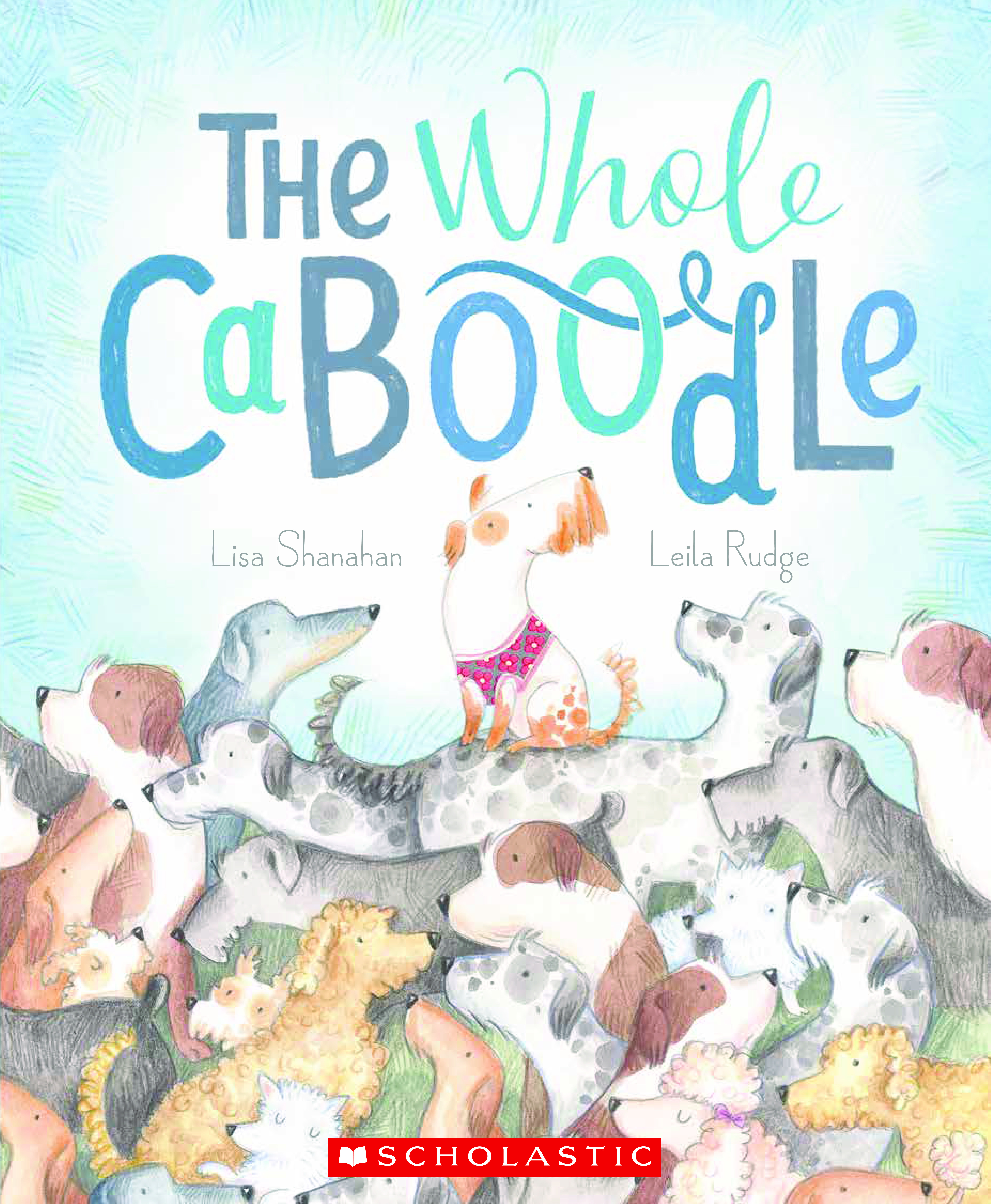 The Whole Caboodle