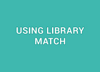 Match books from your library to Literacy Pro