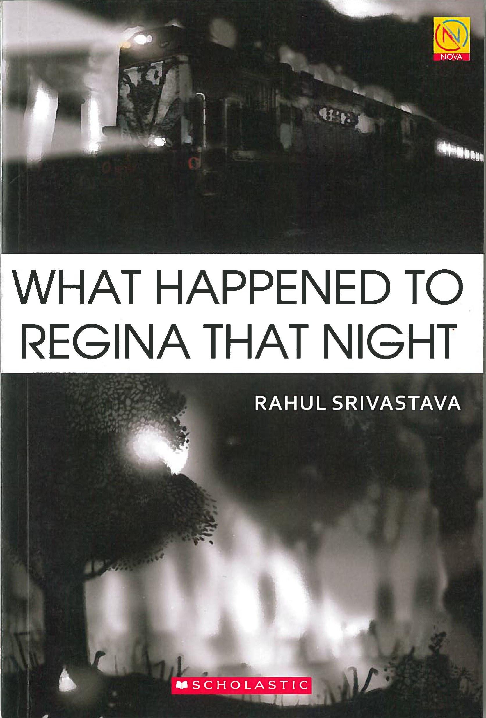 What Happened to Regina That Night