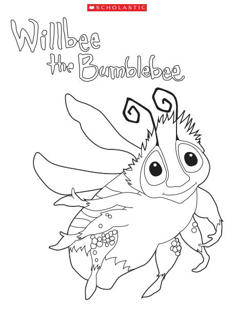 Willbee Bumblebee